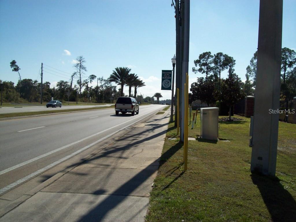 S HWY 17 92 Property Photo - DEBARY, FL real estate listing