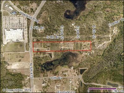 765 N STATE ROAD 415 Property Photo - OSTEEN, FL real estate listing