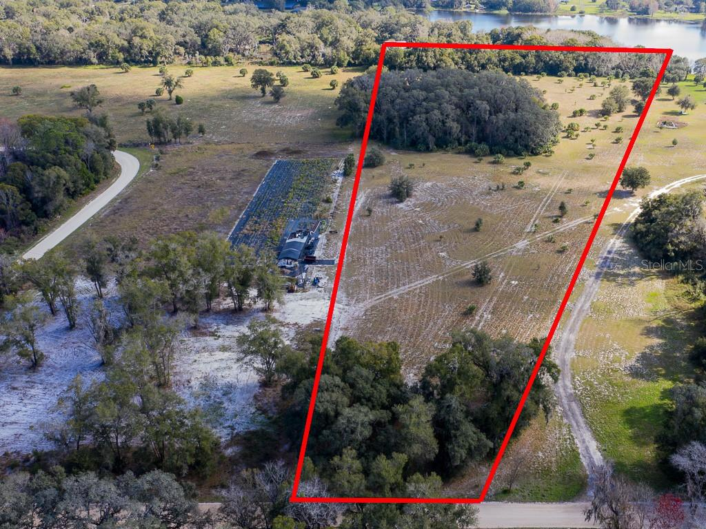 MURPHY RD Property Photo - PIERSON, FL real estate listing