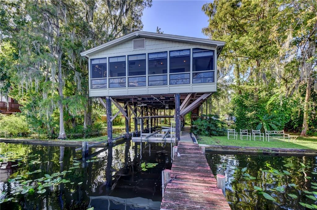 24911 BARTRAM RD Property Photo - ASTOR, FL real estate listing