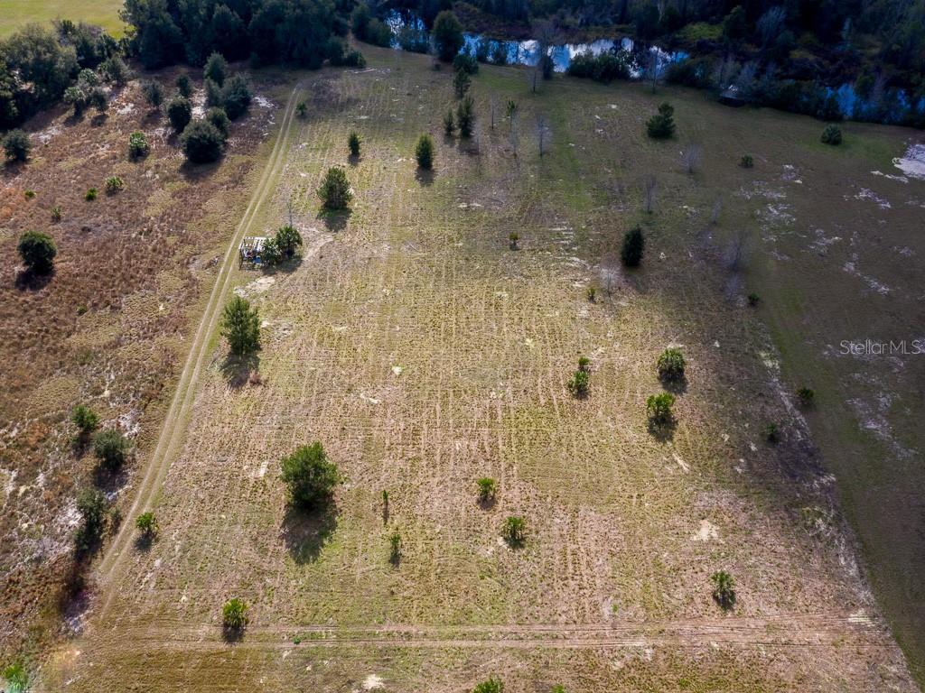 HARPER RD Property Photo - PIERSON, FL real estate listing