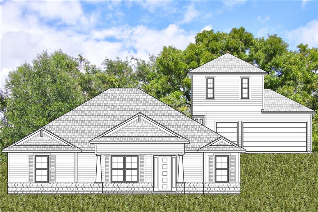 1847 SPRUCE CREEK BLVD Property Photo - PORT ORANGE, FL real estate listing