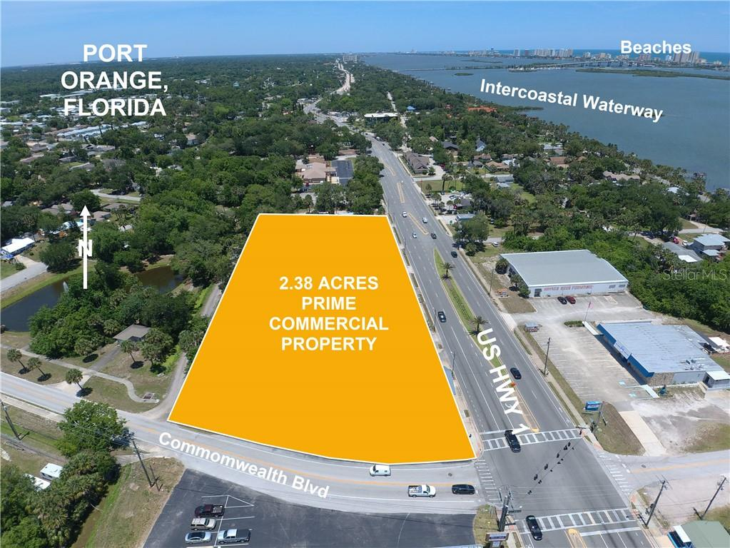 5236 S RIDGEWOOD AVENUE Property Photo - PORT ORANGE, FL real estate listing