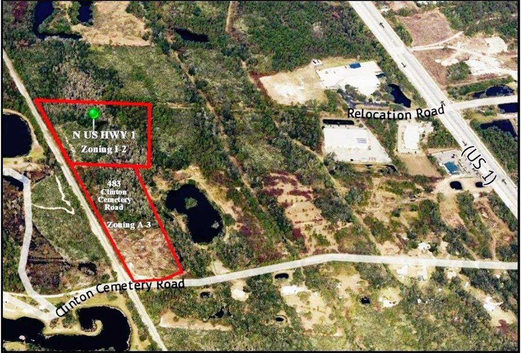 483 CLINTON CEMETERY ROAD Property Photo