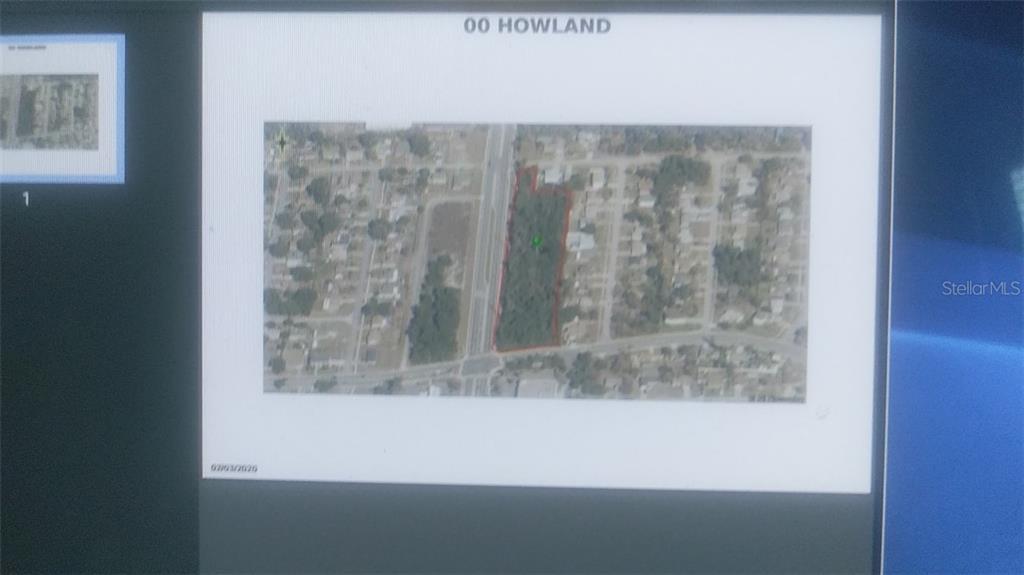 00 Howland Boulevard Property Photo