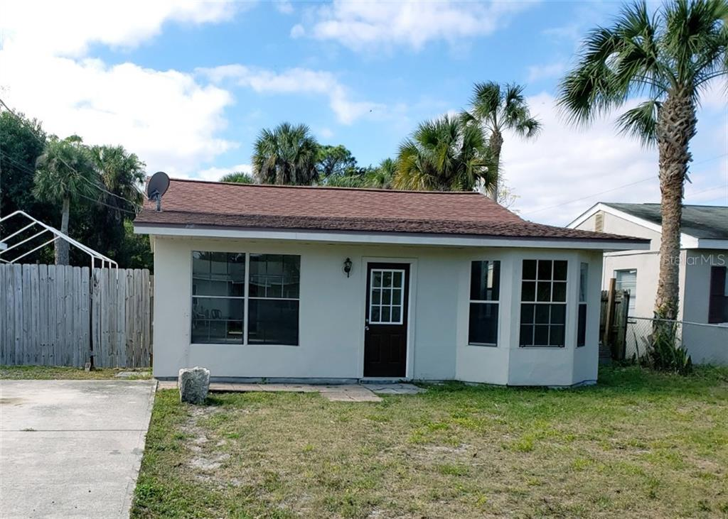180 CAPRON RD Property Photo - COCOA, FL real estate listing