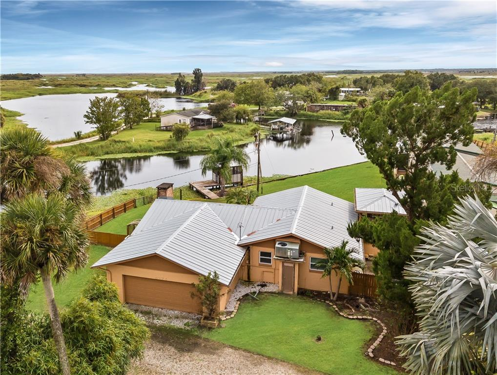 8274 N BAXTER POINT ROAD N Property Photo - MIMS, FL real estate listing