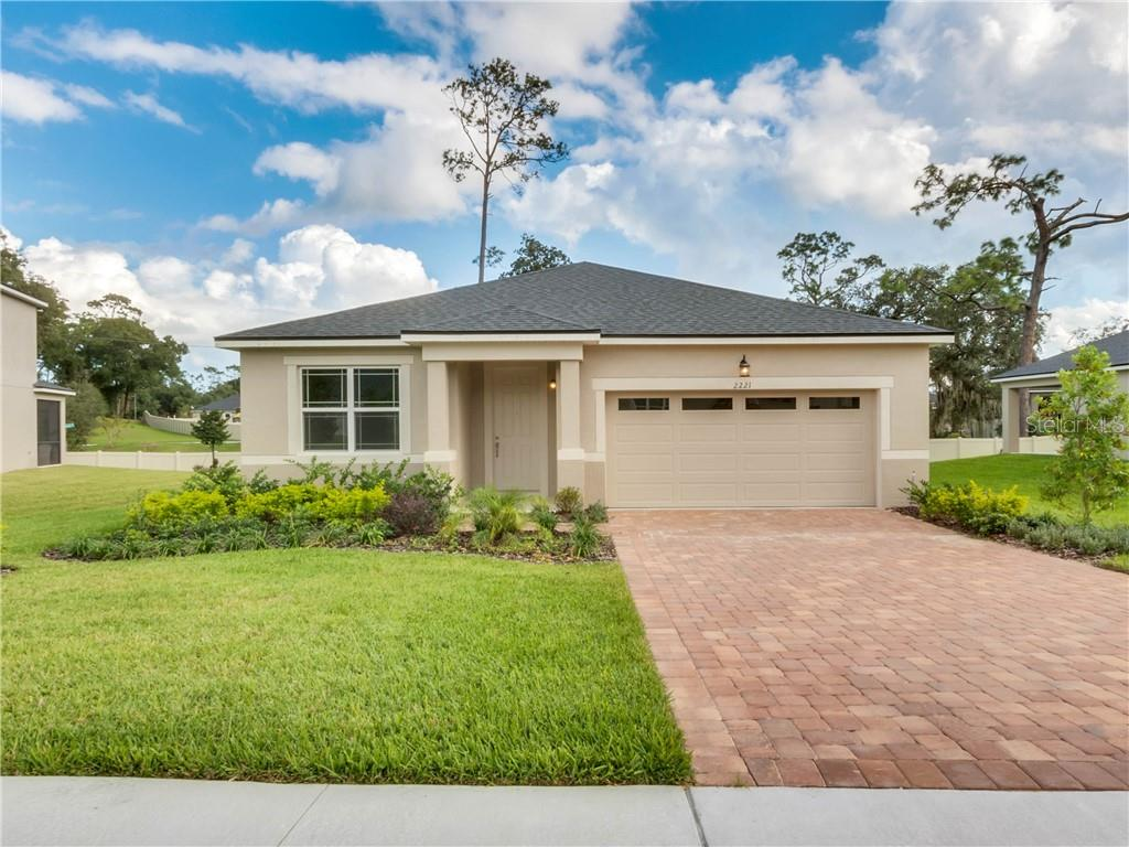 2221 REGENCY PARK DRIVE Property Photo - DELAND, FL real estate listing