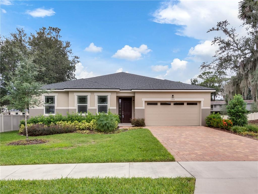 2309 OXMOOR DRIVE Property Photo - DELAND, FL real estate listing