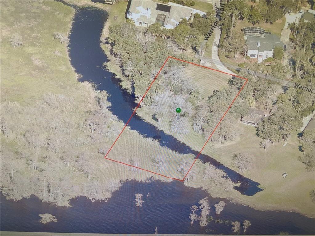 1465 WARRIOR TRL Property Photo - ENTERPRISE, FL real estate listing