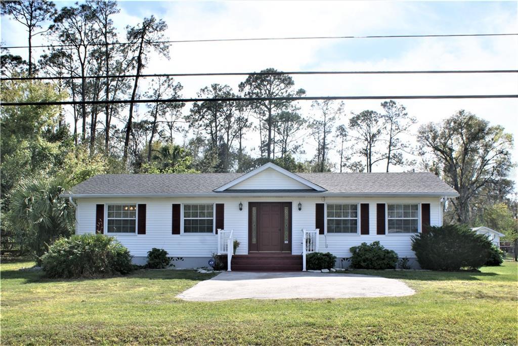 4420 N US HIGHWAY 17 Property Photo - DELAND, FL real estate listing