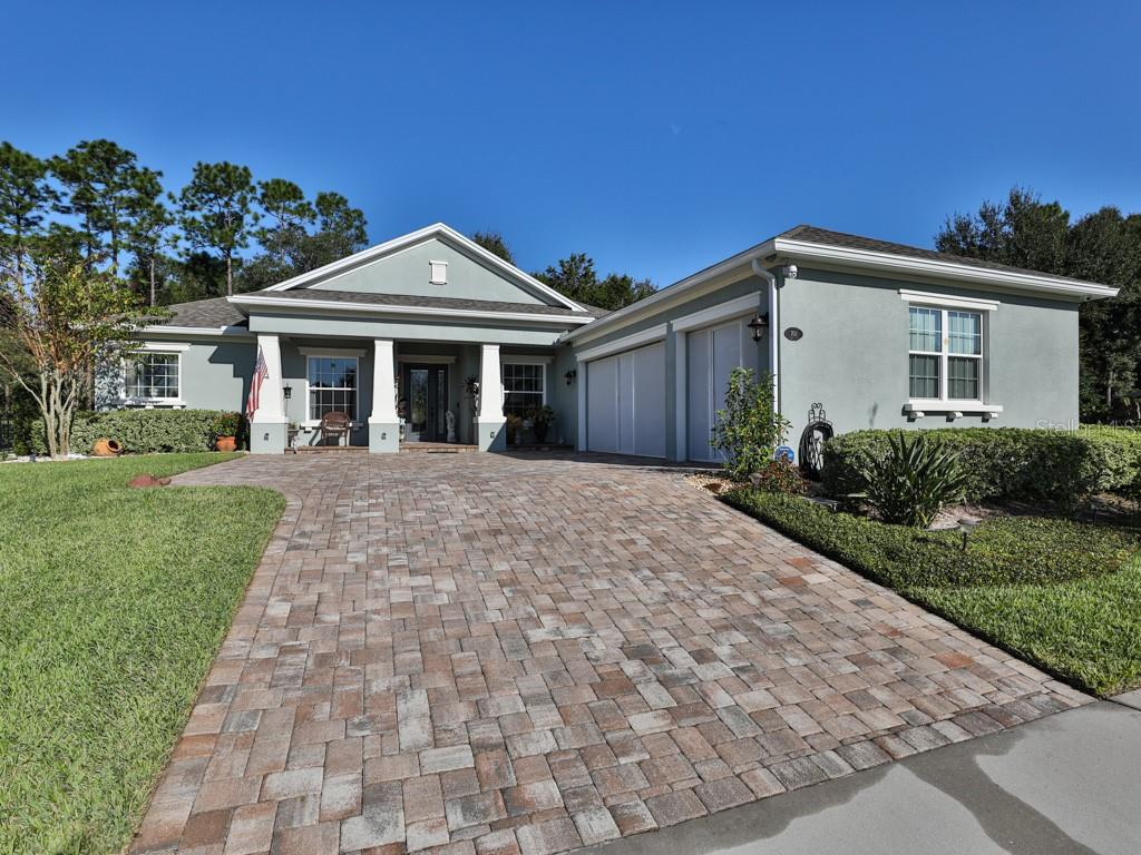 701 VICTORIA HILLS DR Property Photo - DELAND, FL real estate listing