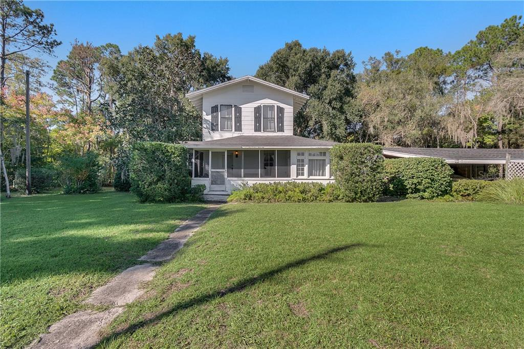 980 S BERESFORD RD Property Photo - DELAND, FL real estate listing