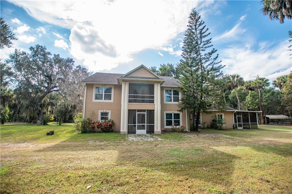 2425 FORT LANE ROAD Property Photo - GENEVA, FL real estate listing