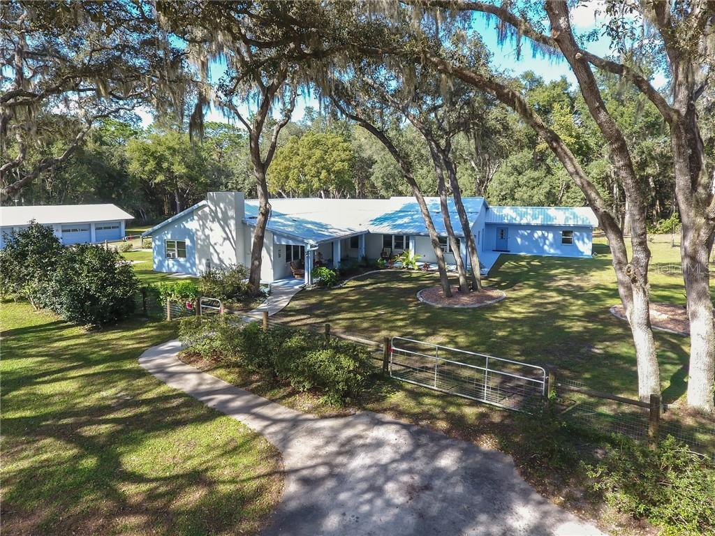 5740 WEST STREET Property Photo - DE LEON SPRINGS, FL real estate listing