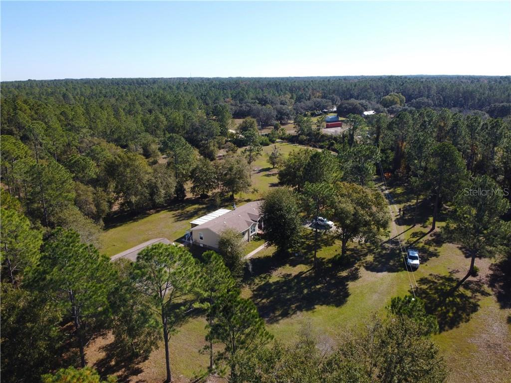 920 CARRUTHERS LANE Property Photo - PIERSON, FL real estate listing