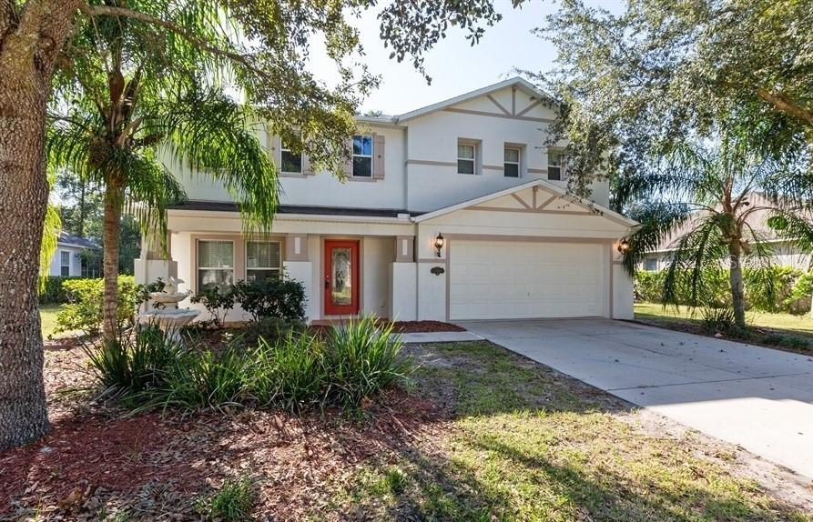 1344 TILAPIA TRAIL, DELAND, FL 32724 - DELAND, FL real estate listing