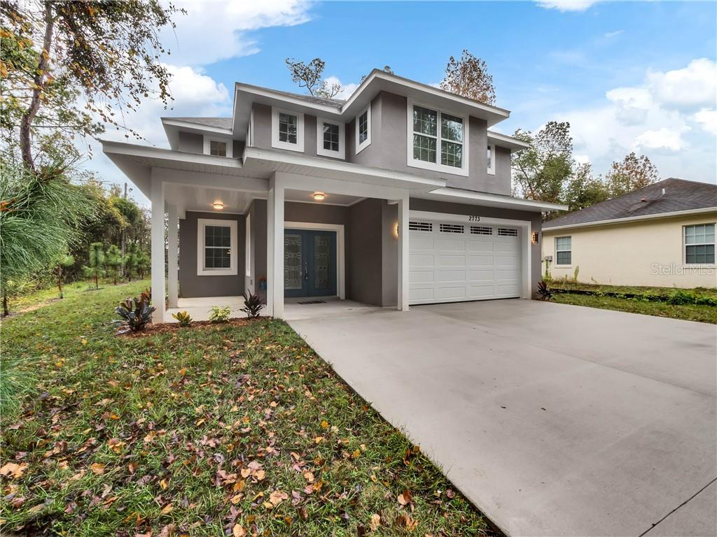 2773 RED WING VLG Property Photo - DELAND, FL real estate listing
