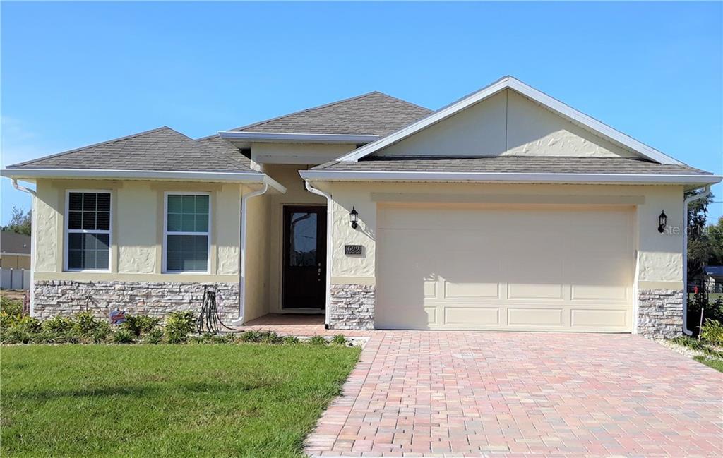 1201 CENTRAL PARKWAY, DELAND, FL 32724 - DELAND, FL real estate listing