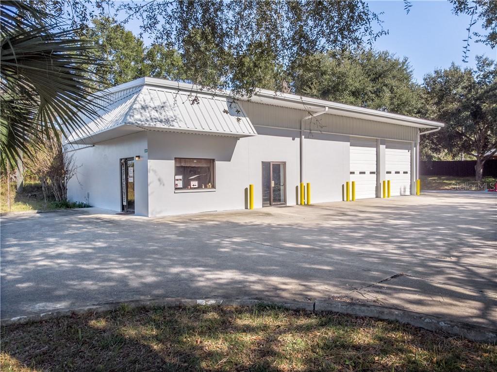2240 N VOLUSIA AVENUE Property Photo - ORANGE CITY, FL real estate listing