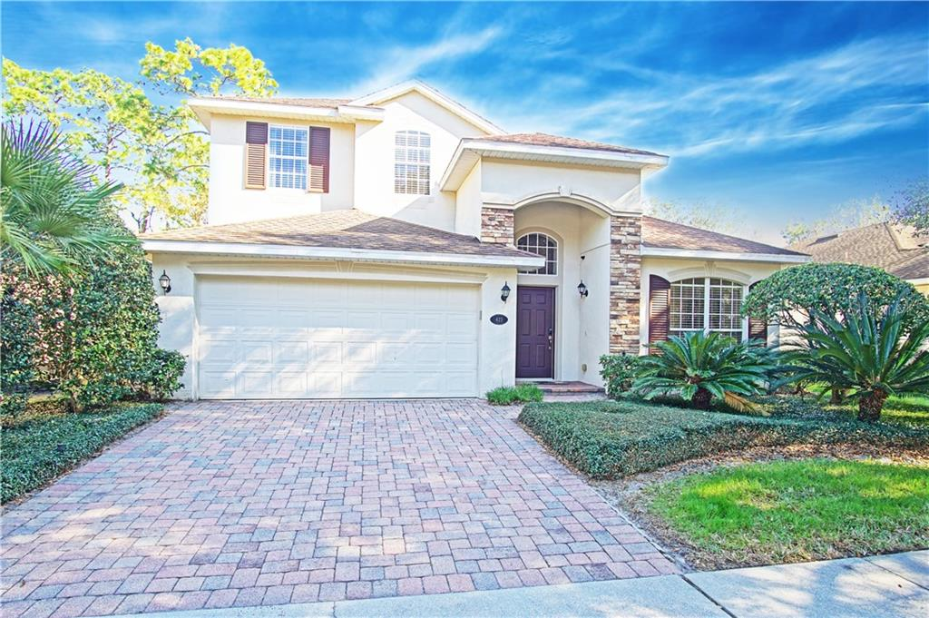 423 VICTORIA HILLS DR Property Photo - DELAND, FL real estate listing