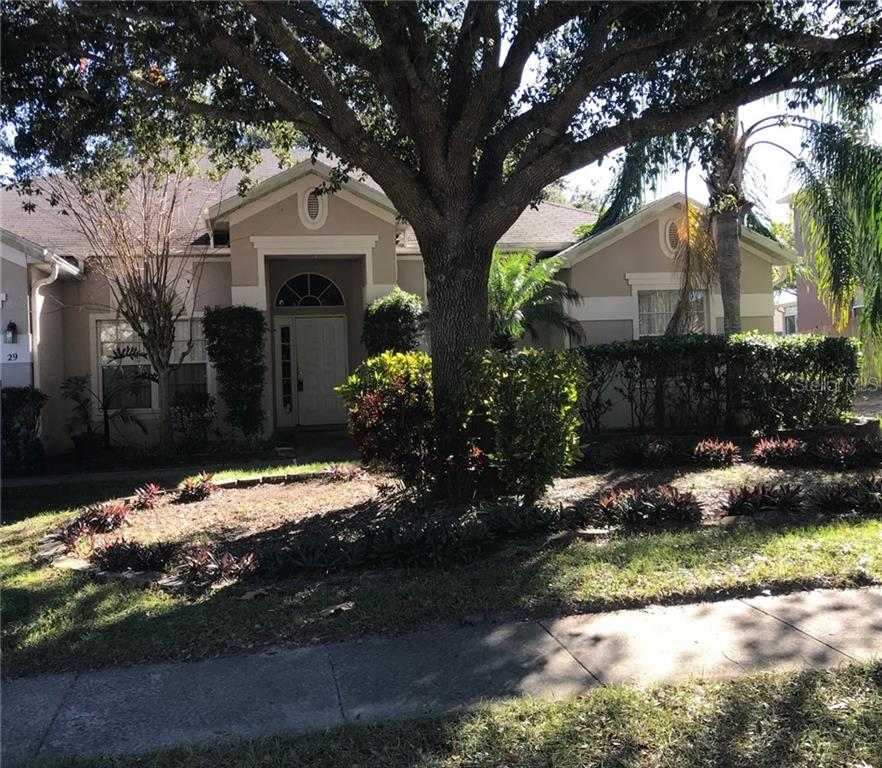 29 PLEASANT HILL DRIVE Property Photo - DEBARY, FL real estate listing