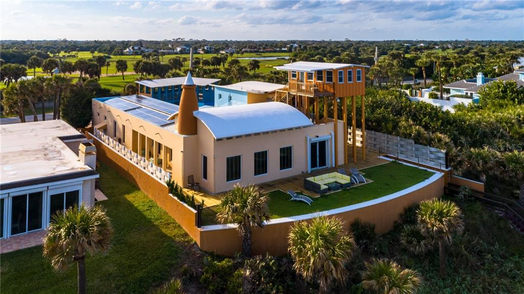 95 OCEAN SHORE BLVD Property Photo - ORMOND BEACH, FL real estate listing