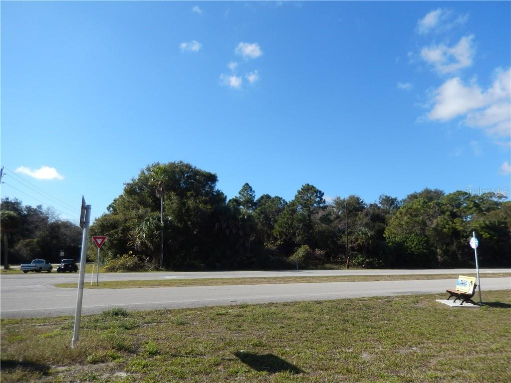 4698 S US 1 HWY Property Photo - EDGEWATER, FL real estate listing