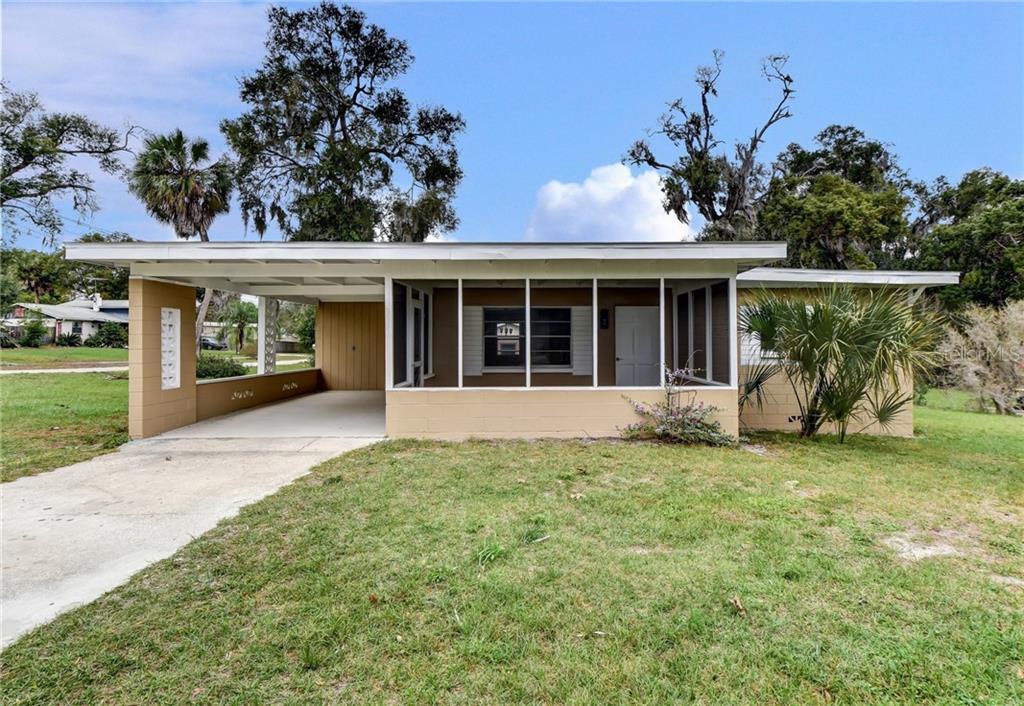 359 DIXSON ST Property Photo - ORANGE CITY, FL real estate listing