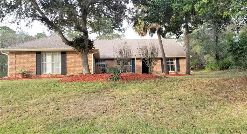 106 PINE VALLEY CT Property Photo - DEBARY, FL real estate listing