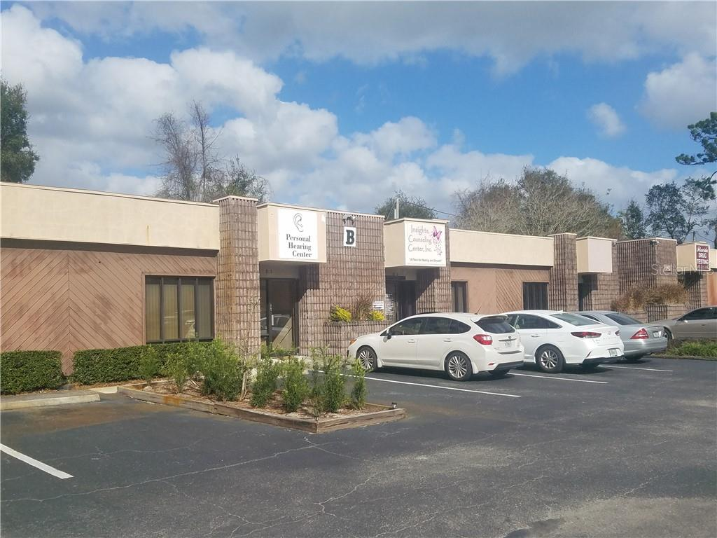 2425 S Volusia Avenue #b-3 Property Photo