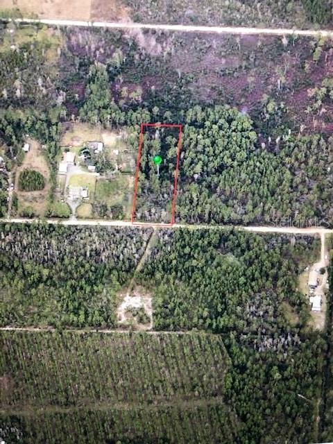 Swamp Deer Road Property Photo