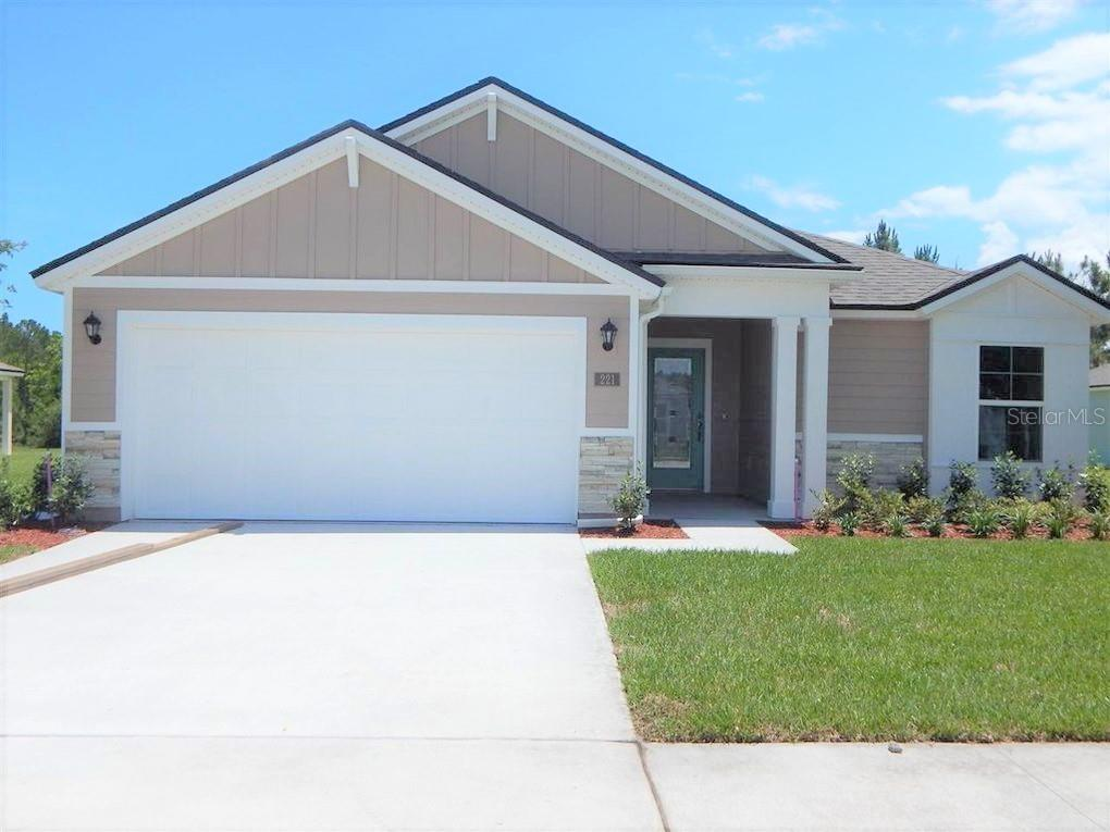 221 GRAND RESERVE DR Property Photo - BUNNELL, FL real estate listing