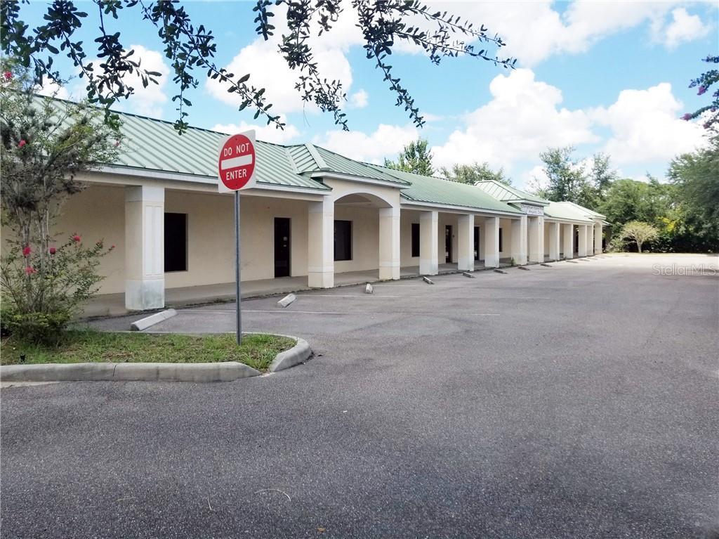 74 S Charles Richard Beall Boulevard Property Photo