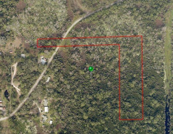 RAULERSON ROAD Property Photo - SEVILLE, FL real estate listing
