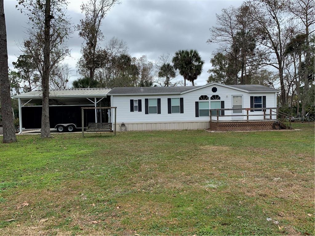 55735 LEE ST Property Photo - ASTOR, FL real estate listing