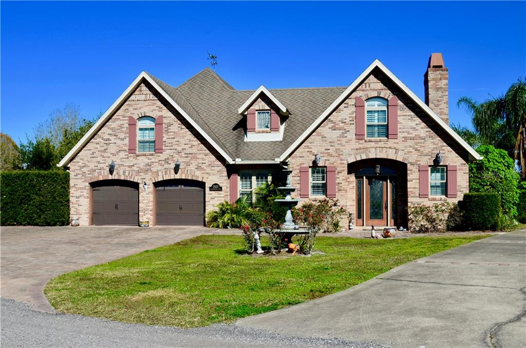 2615 Branchwater Bend Property Photo