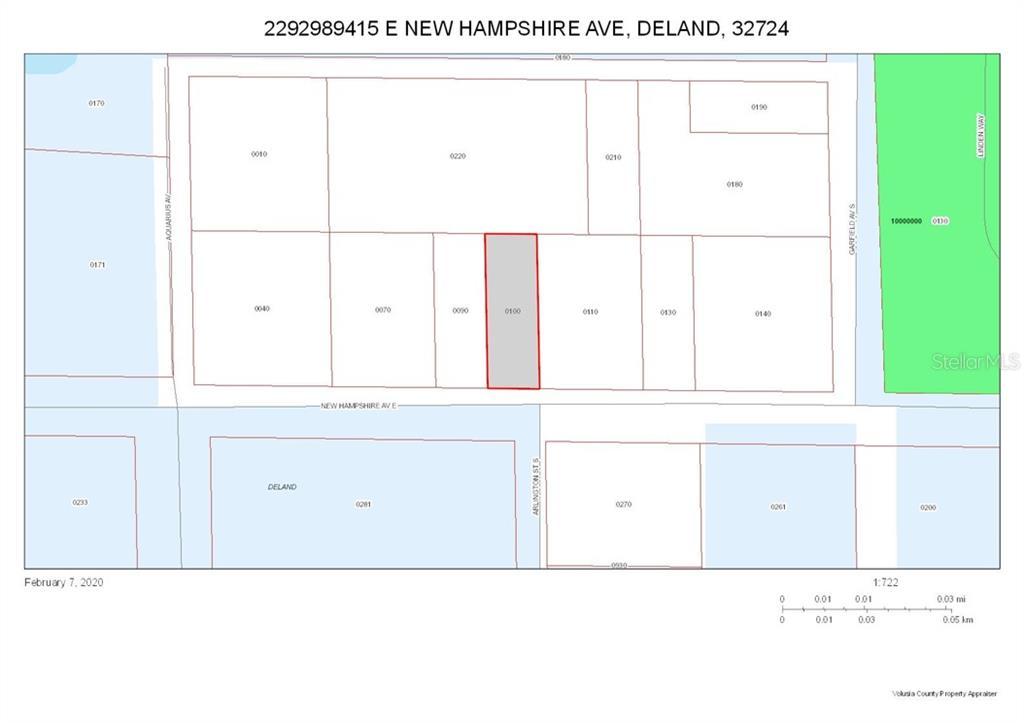 415 E NEW HAMPSHIRE AVENUE Property Photo