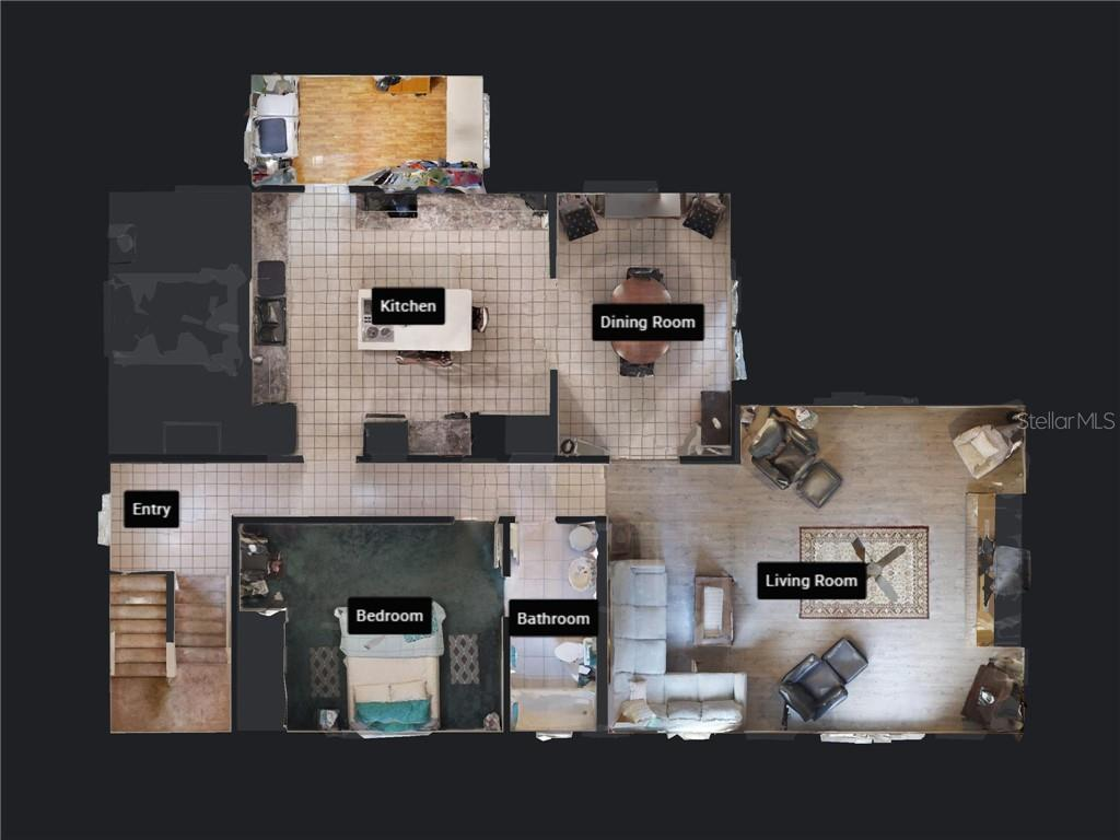 1803 12TH STREET Property Photo - EDGEWATER, FL real estate listing