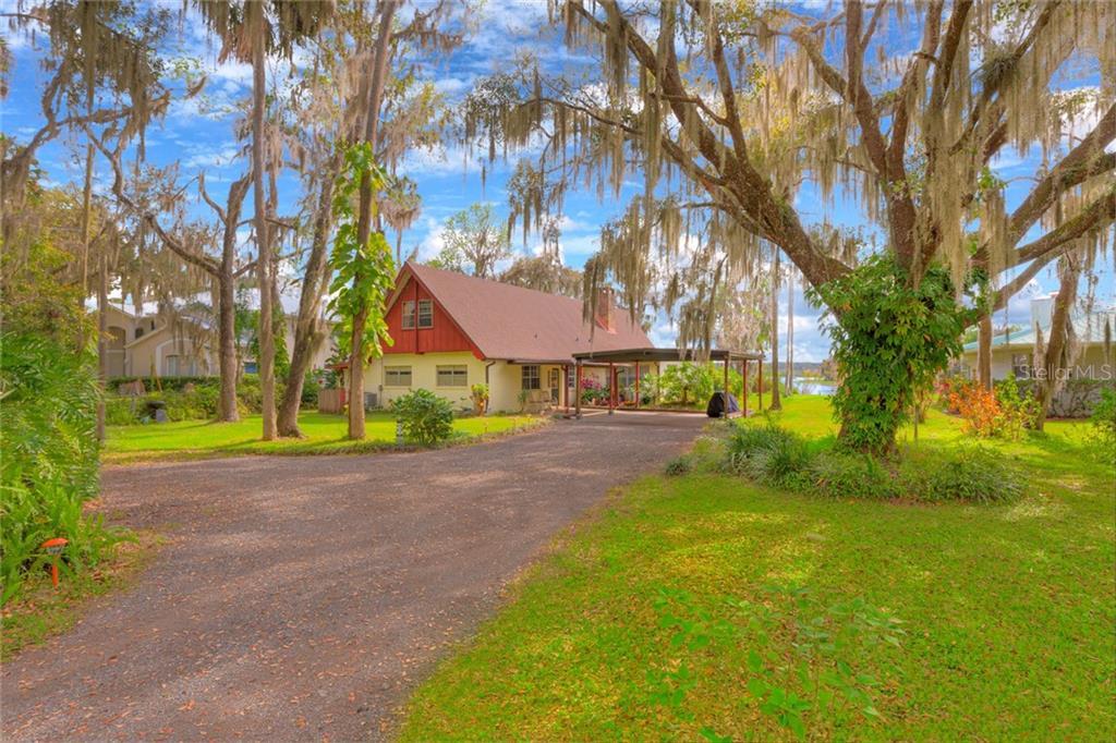 2243 River Ridge Road Property Photo