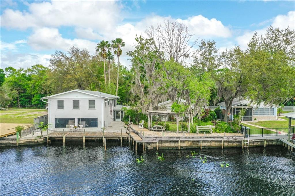 1851 CAMP SOUTH MOON ROAD Property Photo - ASTOR, FL real estate listing