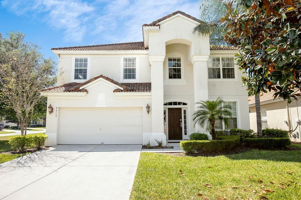 2515 ARCHFELD BOULEVARD Property Photo - KISSIMMEE, FL real estate listing