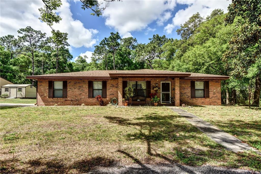 2174 S Spring Garden Avenue Property Photo