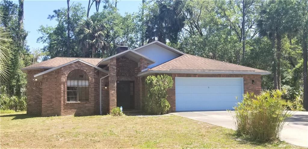 309 HARBOR TRAIL Property Photo - ENTERPRISE, FL real estate listing
