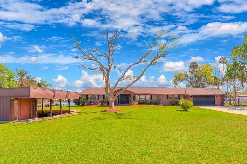 24545 BONNET ROAD Property Photo - ASTOR, FL real estate listing
