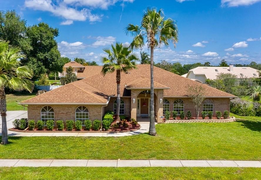 530 WHITECAP COVE CT Property Photo - DEBARY, FL real estate listing