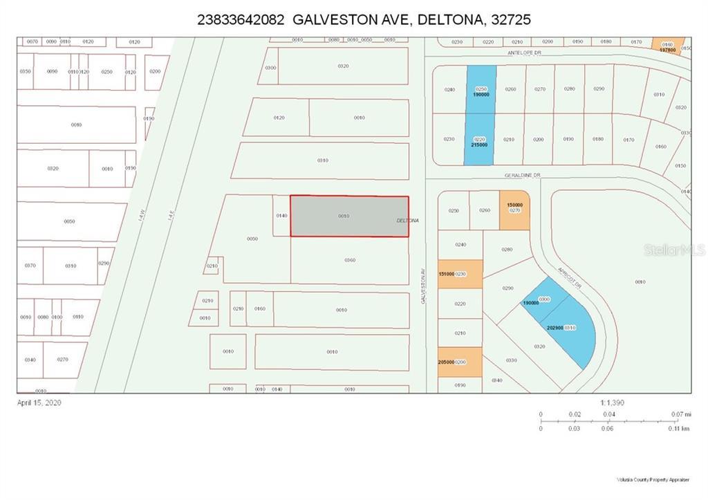 2082 +2078+10 GALVESTON AVENUE Property Photo