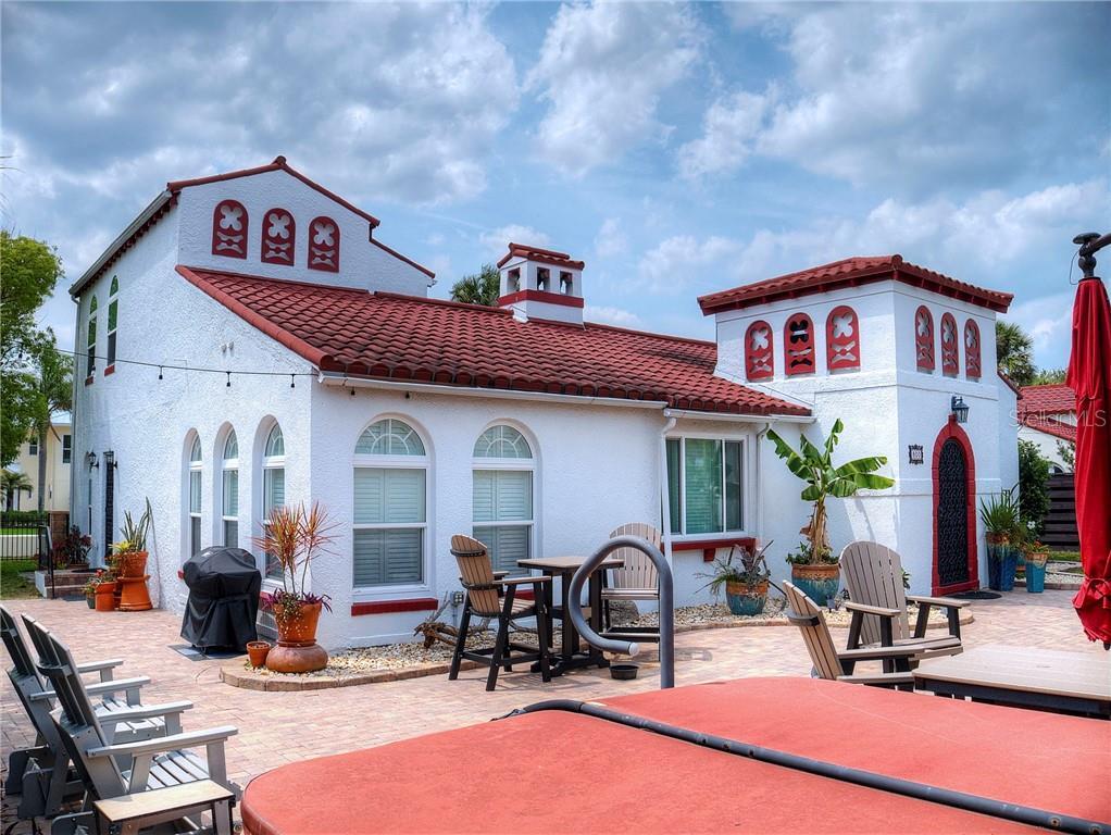 800 N PENINSULA AVENUE Property Photo - NEW SMYRNA BEACH, FL real estate listing