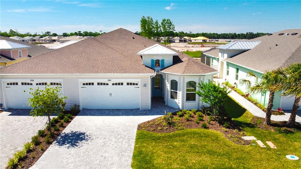 586 LOST SHAKER WAY Property Photo - DAYTONA BEACH, FL real estate listing