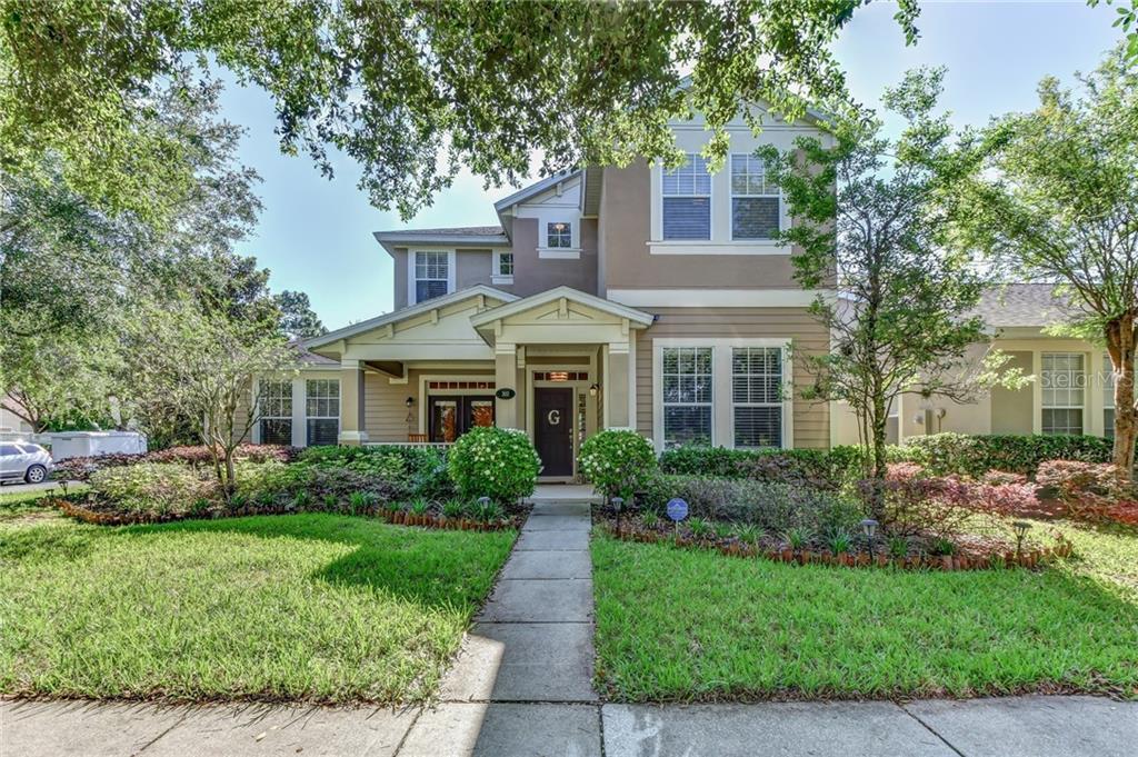 302 E LAKE VICTORIA CIR Property Photo - DELAND, FL real estate listing